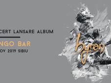 Lansare album BYRON @Mango Underground