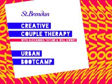 Urban Bootcamp: Creative Couple Therapy