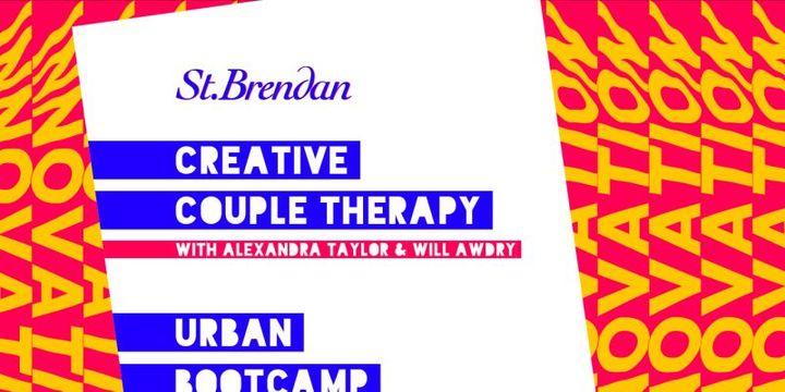 Urban Bootcamp: Creative Couple Therapy