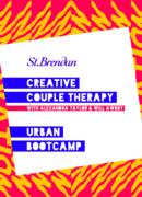 Cluj-Napoca: Urban Bootcamp: Creative Couple Therapy
