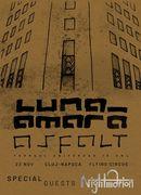"""Luna Amara  - Turneu aniversar """"Asfalt"""" 15 ani @Flying Circus"""