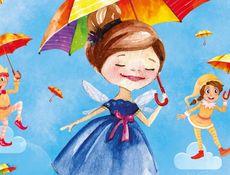 Momolino Teatru și Povești pentru copii De-a Zana Maseluta - Spectacol interactiv pentru copii