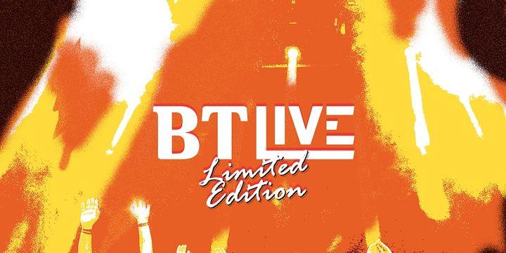 Omul cu Șobolani -  Acoustic Show / BTLive Limited Edition