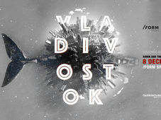 Robin and the Backstabbers lanseaza albumul Vladivostok la /FORM SPACE