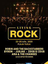Living Rock Festival - editia 2021