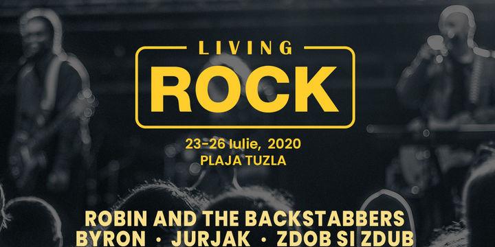 Living Rock Festival - editia 2020