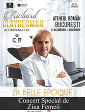 Richard Clayderman - La Belle Epoque