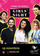 The Fool: Stand-up comedy - Girls Night