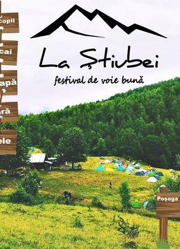 La Știubei – festival de voie bună