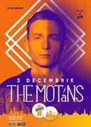 The Motans // 3 decembrie // Berăria H