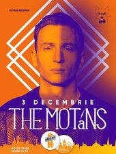 The Motans // 3 decembrie // Berăria H