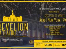 Revelion 2020 La Teatru
