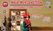 Galați: Profesiunea Doamnei Warren
