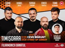 Timișoara: Turneu Național Ceva Mărunt - Show #2