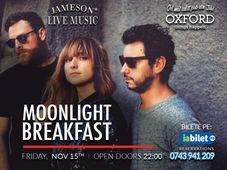 Moonlight Breakfast @ Oxford Pub