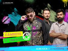 Alba Iulia: Micutzu - Zâmbete și empatie cu Claudiu și Geo