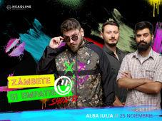 Alba Iulia: Micutzu - Zâmbete și empatie cu Claudiu și Geo Show 2