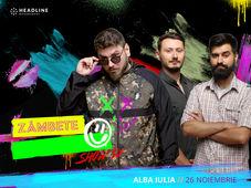 Alba Iulia: Micutzu - Zâmbete și empatie cu Claudiu și Geo Show 4