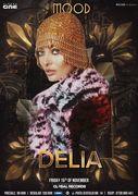 Brasov: Delia @Club Mood