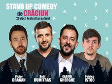 Stand Up Comedy de Craciun