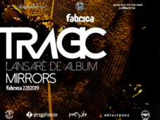Tragic - Mirrors / Lansare Album