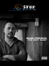 <strong>Bujor Stoicovici & the Cozy Band</strong> - Stuf Vama Veche