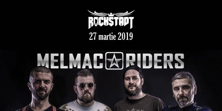 Led Zeppelin tribute by Melmac Riders