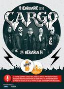 Cargo // 8 februarie // Berăria H