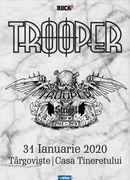 Târgoviște: Trooper - Strigat (Best of 2002-2019)