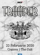 Craiova: Trooper - Strigat (Best of 2002-2019)