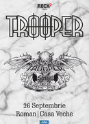 Roman: Trooper - Strigat (Best of 2002-2019)