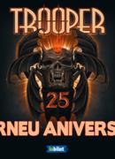 Roman: Trooper - Turneu Aniversar