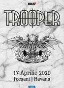 Focșani: Trooper - Strigat (Best of 2002-2019)