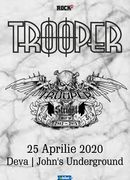 Deva: Trooper - Strigat (Best of 2002-2019)