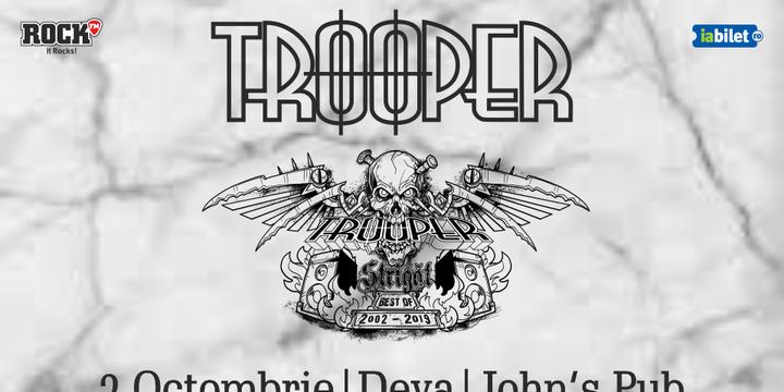 Deva: Trooper - Strigat (Best of 2002-2019)