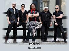 Cargo – Concert in Rockstadt