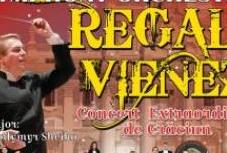 Regal Vienez – Ukrainian Radio Symphony Orchestra
