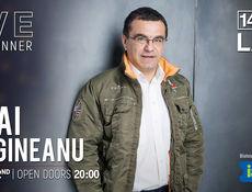 Concert Mihai Margineanu @14THLANE