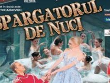 Suceava: Spărgătorul de nuci - Balet in 2 acte