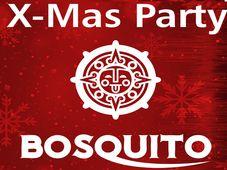 Bosquito @ Doors Constanța