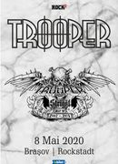 Brașov: Trooper - Strigat (Best of 2002-2019)