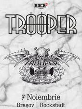 Brașov: Trooper - Strigat (Best of 2002-2019)