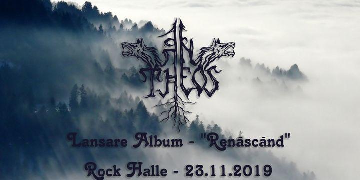 """Constanta: An Theos - Lansare Album """"Renascand"""""""