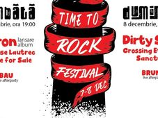 Time to Rock festival 2019