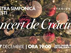 Concert de Craciun - Orchestra Simfonica Bucuresti