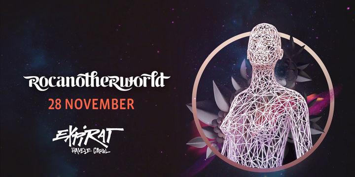 Rocanotherworld / Expirat