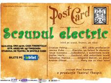 Scaunul Electric