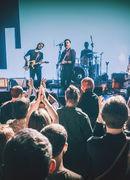 Concert The Mono Jacks lansare album @ Arenele Romane