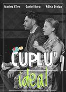 Teatrul Rosu: Cuplul ideal