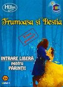 Frumoasa și Bestia & Live piano